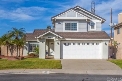 7840 Hoadly Court, Fontana, CA 92336 - MLS#: EV18296869