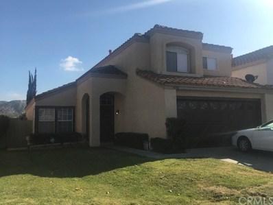 16728 Secretariat Drive, Moreno Valley, CA 92551 - MLS#: EV18297359