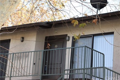1259 Edwards Street UNIT 23, Redlands, CA 92374 - MLS#: EV18297615