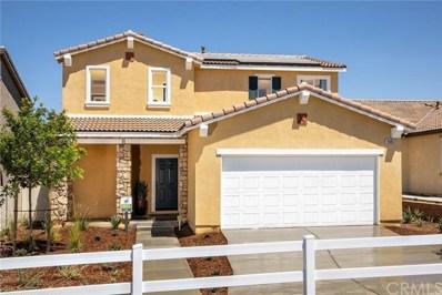 14247 Barolo Way, Beaumont, CA 92223 - MLS#: EV18297748