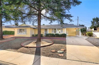 26727 Saint Andrews Drive, Sun City, CA 92586 - MLS#: EV18298141