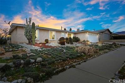 665 N 16th Street, Banning, CA 92220 - MLS#: EV19000223