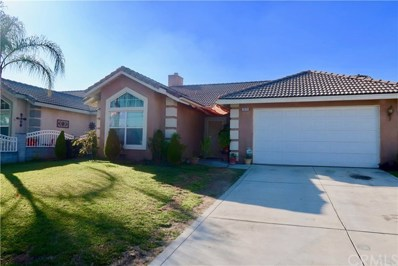 7474 Cunningham Street, San Bernardino, CA 92346 - MLS#: EV19000575