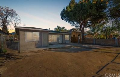 1368 W Kingman Street, San Bernardino, CA 92411 - MLS#: EV19000742