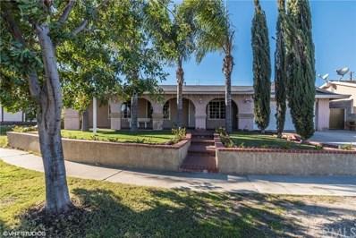 878 S Sandalwood Avenue, Bloomington, CA 92316 - MLS#: EV19001508