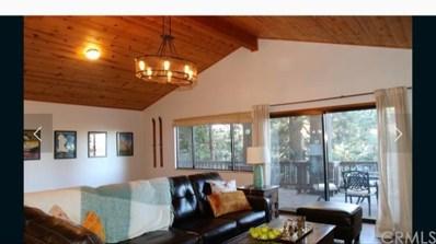 657 Lake Drive, Lake Arrowhead, CA 92352 - MLS#: EV19002098