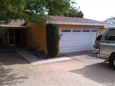 16464 Orange Street, Hesperia, CA 92345 - MLS#: EV19002612