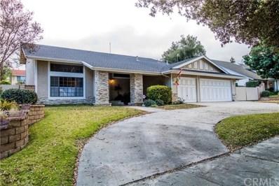 1321 W Olive Avenue, Redlands, CA 92373 - MLS#: EV19002733