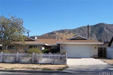 12471 Reed Avenue, Grand Terrace, CA 92313 - MLS#: EV19003316
