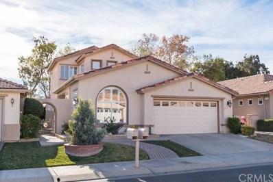 653 Twin Hills Drive, Banning, CA 92220 - MLS#: EV19003514