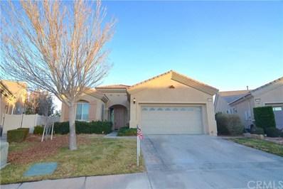 10029 Redstone Road, Apple Valley, CA 92308 - MLS#: EV19003725