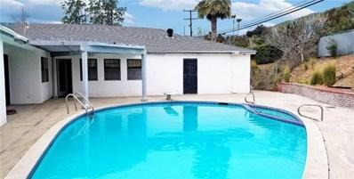 1695 Hampshire, San Bernardino, CA 92404 - MLS#: EV19003858