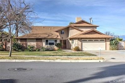 1520 Helena Lane, Redlands, CA 92373 - MLS#: EV19004331