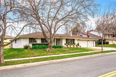 1523 Franklin Avenue, Redlands, CA 92373 - MLS#: EV19005307