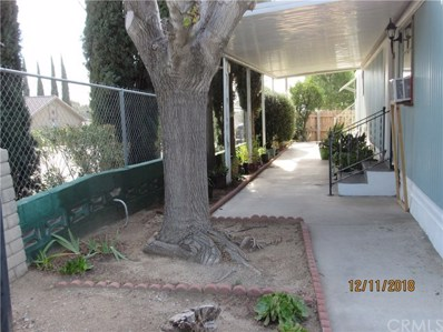721 Sunset UNIT 46, Banning, CA 92220 - MLS#: EV19005599
