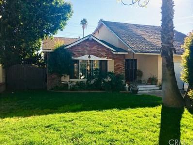 5380 Benecia Drive, Riverside, CA 92504 - MLS#: EV19005889