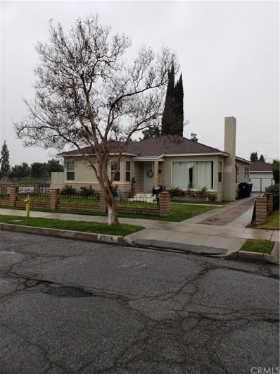 3016 N Stoddard Avenue, San Bernardino, CA 92405 - MLS#: EV19005931