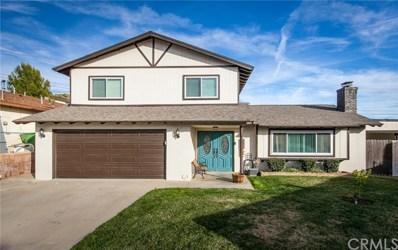 39971 Lambert Road, Cherry Valley, CA 92223 - MLS#: EV19006332