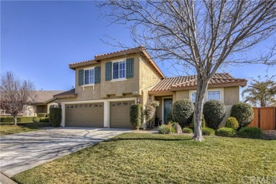 1376 Smoke Tree Lane, Beaumont, CA 92223 - MLS#: EV19006554