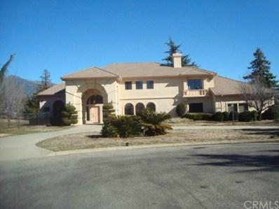 43295 Crestview Court, Banning, CA 92220 - MLS#: EV19006663