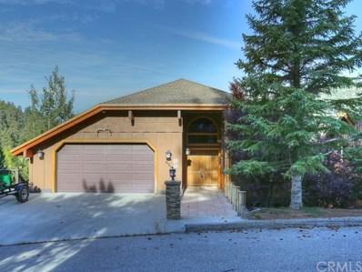 623 Cove, Big Bear, CA 92315 - MLS#: EV19007307