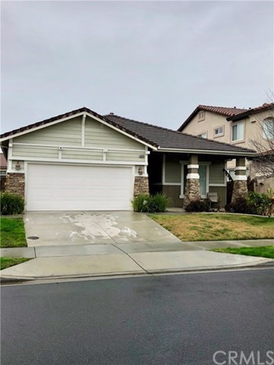 34220 Pinehurst Drive, Yucaipa, CA 92399 - MLS#: EV19007345