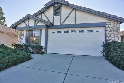 40957 Cypress Point Drive, Cherry Valley, CA 92223 - MLS#: EV19007534