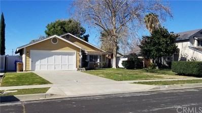 12928 Stardust Drive, Yucaipa, CA 92399 - MLS#: EV19007606