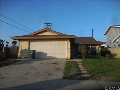 243 Alsina Street, Los Angeles, CA 90061 - MLS#: EV19008135