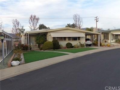 626 N Dearborn UNIT 192, Redlands, CA 92374 - MLS#: EV19010480