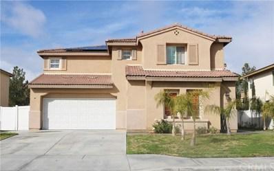1091 Laurelhurst Hts, San Jacinto, CA 92582 - MLS#: EV19010483