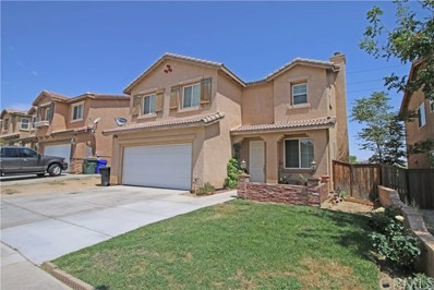 13748 Starshine Drive, Victorville, CA 92392 - MLS#: EV19010980