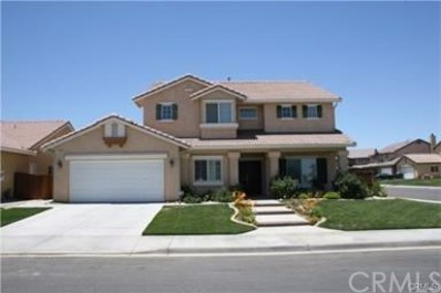 12670 Table Rock Lane, Victorville, CA 92392 - #: EV19011231