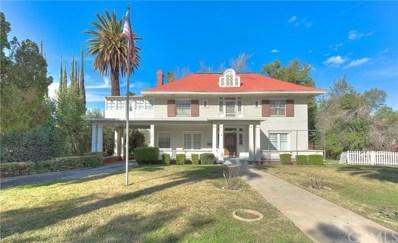 1048 Brookside Avenue, Redlands, CA 92373 - MLS#: EV19011579
