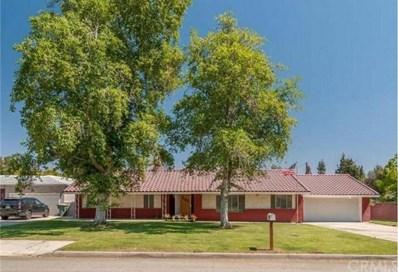 2775 Muscupiabe Drive, San Bernardino, CA 92405 - MLS#: EV19011634
