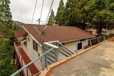 508 Delle Drive, Crestline, CA 92325 - MLS#: EV19011674