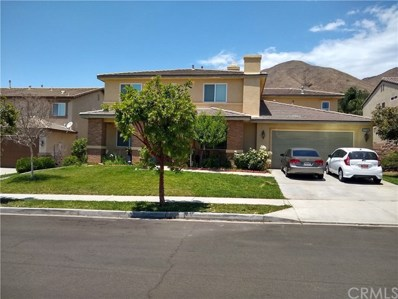 33766 Mckenny Place, Yucaipa, CA 92399 - MLS#: EV19012103
