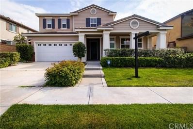 15593 Cole Point Lane, Fontana, CA 92336 - MLS#: EV19012344