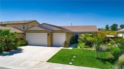36546 Straightaway Drive, Beaumont, CA 92223 - MLS#: EV19012786