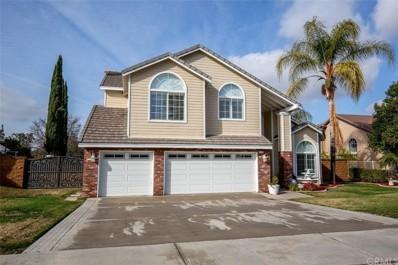 1400 Magnolia Avenue, Redlands, CA 92373 - MLS#: EV19012817