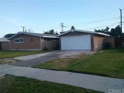 6724 El Cajon Drive, Riverside, CA 92504 - MLS#: EV19013105