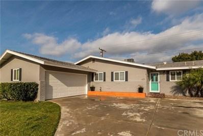 623 Hibiscus Drive, Redlands, CA 92373 - MLS#: EV19014325