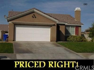 11780 Poppy Road, Adelanto, CA 92301 - MLS#: EV19014384