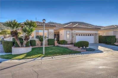 5001 Singing Hills Drive, Banning, CA 92220 - MLS#: EV19014645