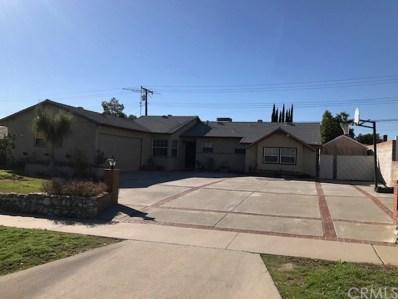 1475 Monte Verde Avenue, Upland, CA 91786 - MLS#: EV19014909