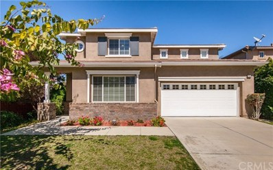 1595 Silver Cup Court, Redlands, CA 92374 - MLS#: EV19015178