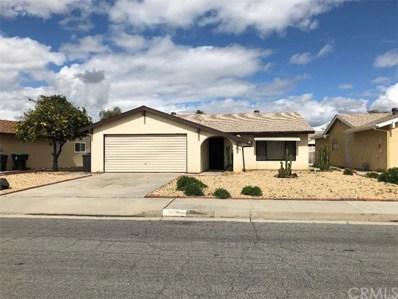 2424 El Rancho Circle, Hemet, CA 92545 - MLS#: EV19015406