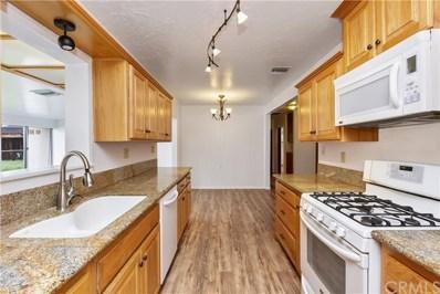 13597 California Street, Yucaipa, CA 92399 - MLS#: EV19015414