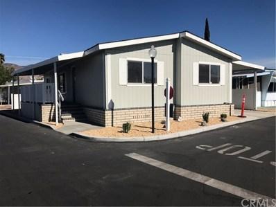 999 S Santa Fe Avenue UNIT 32, San Jacinto, CA 92583 - MLS#: EV19015884