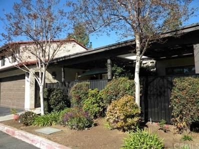 661 E Palm Avenue, Redlands, CA 92374 - MLS#: EV19016098